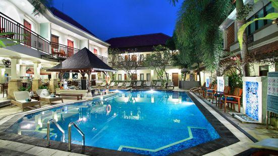 더 니케 발리 호텔