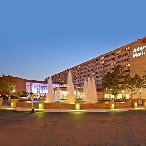 布法羅大酒店