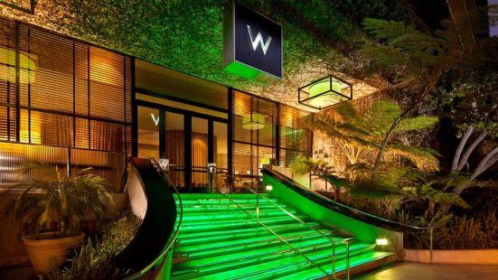 西洛杉磯 - 西貝弗利山酒店