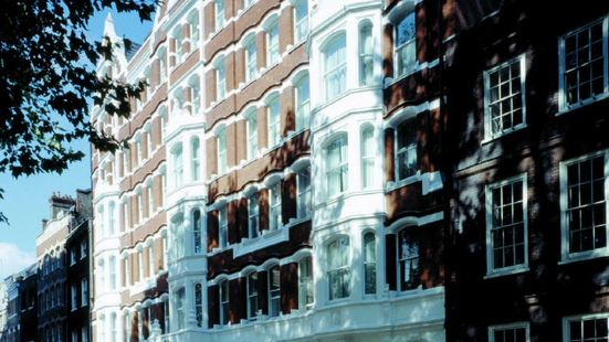 馬爾馬遜倫敦酒店