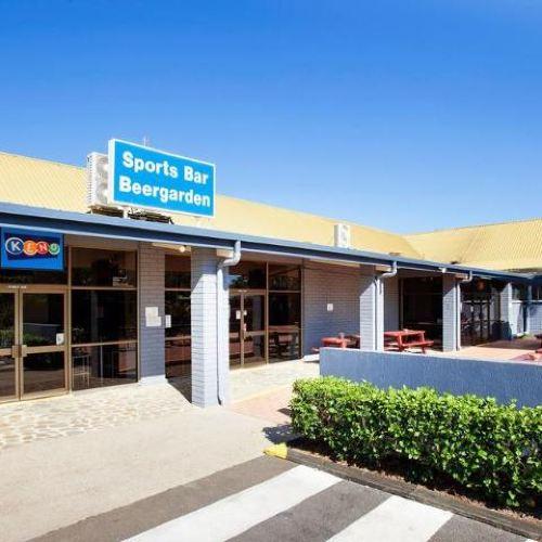 Kondari Hotel Hervery Bay