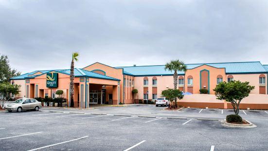 Quality Inn Pensacola West I-10