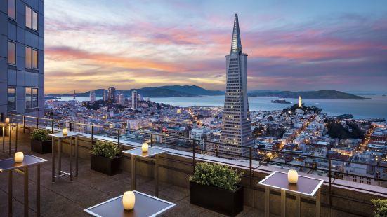 舊金山洛伊斯麗晶酒店
