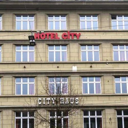 伯爾尼法斯濱班霍夫城市酒店