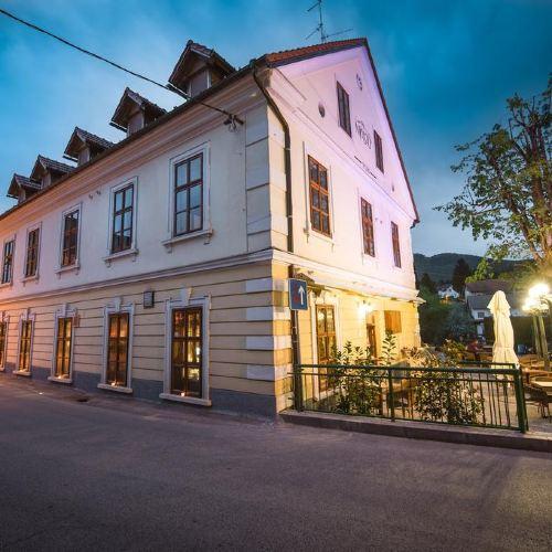 Hotel Pri Mostu