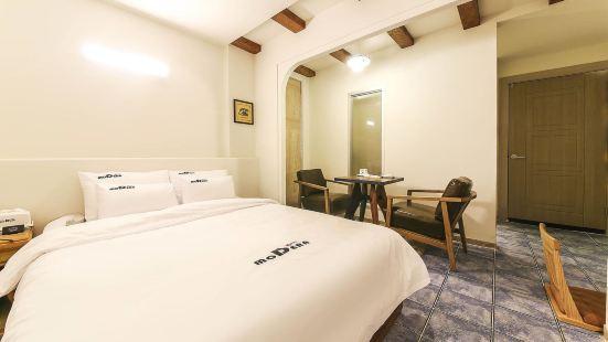 모던 호텔