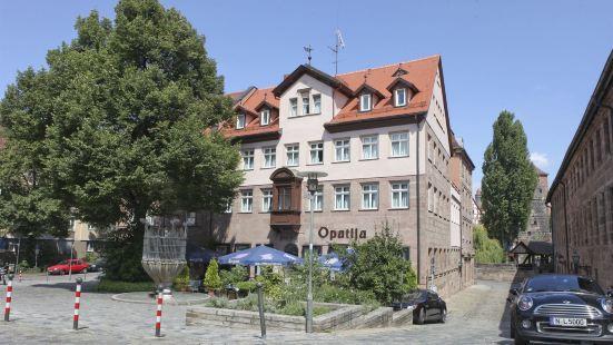 Hotel Hauser Boutique
