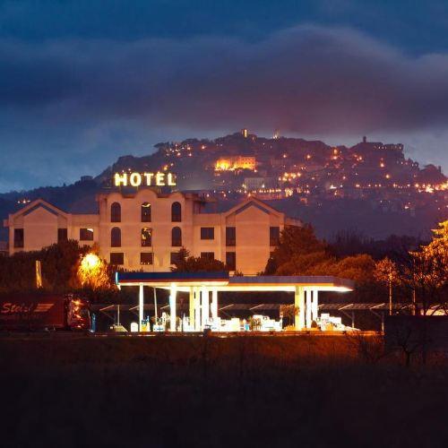 Il Grifo Hotel e Bisteccheria Toscana