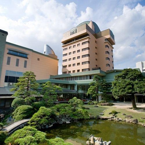 ART 小倉酒店 新田川