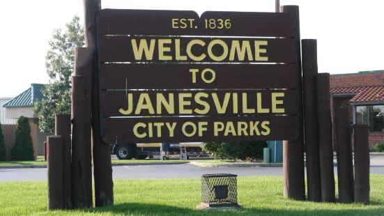 Hampton Inn Janesville