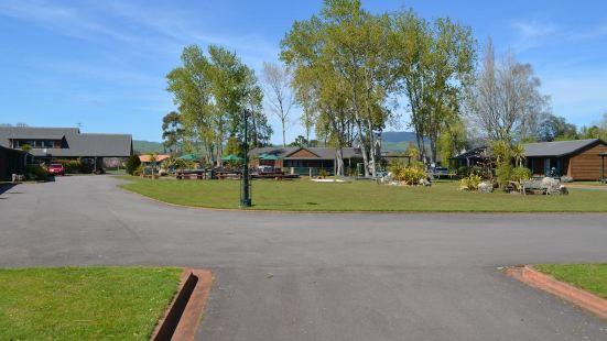 Cedarwood Lakeside Motel & Conference Venue Rotorua