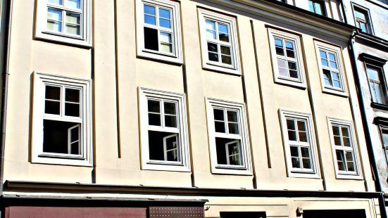 Old Town Apartments Sławkowska