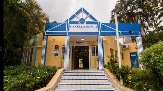 卡內拉海灘酒店