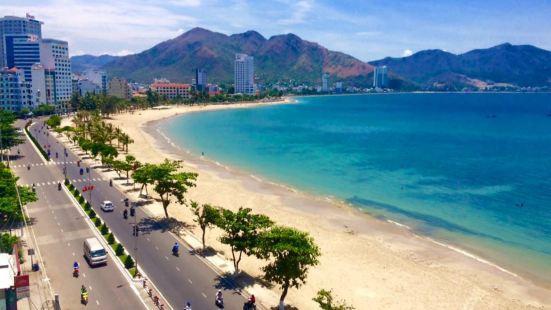 La Mer Hotel Nha Trang