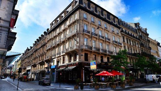 絕佳位置公寓式酒店