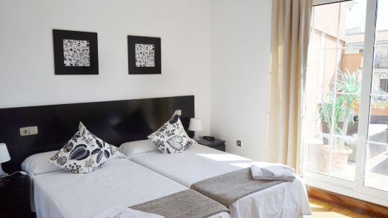 New Point Madrid Apartments