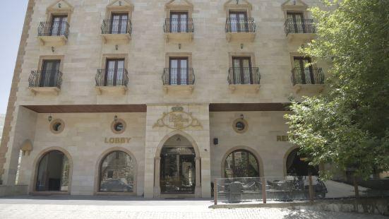洛奇精品酒店