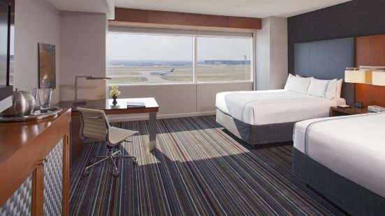 DFW機場君悦酒店