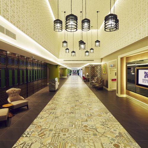 에스타디아 호텔