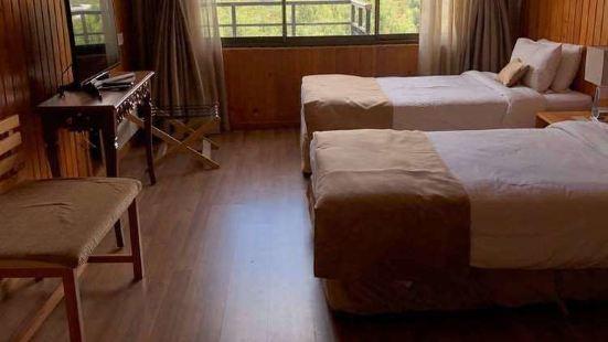 不丹套房酒店
