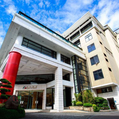 台北北投春天酒店