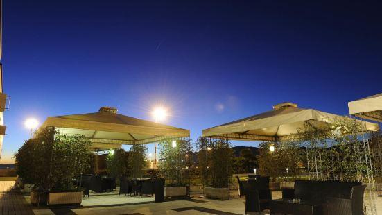 熱那亞塔機場 - 酒店及會議中心