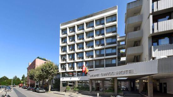 勒格雷尼爾酒店
