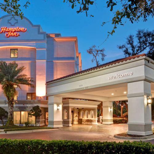 Hampton Inn Jacksonville Ponte Vedra