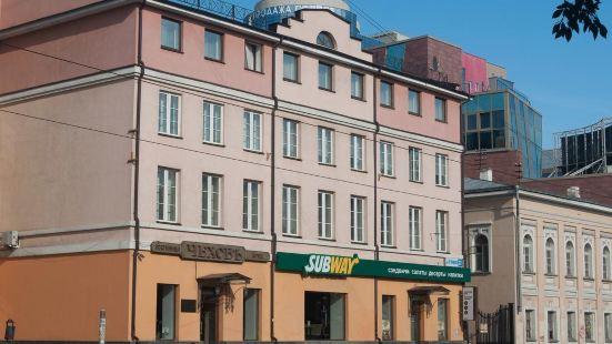 Chekhov Hotel by Original Hotels Yekaterinburg