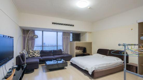 寧波樺豐公寓酒店