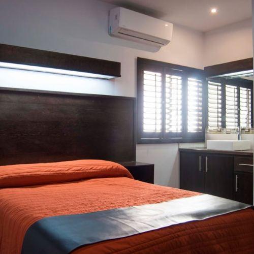 Hotel Onix Suites