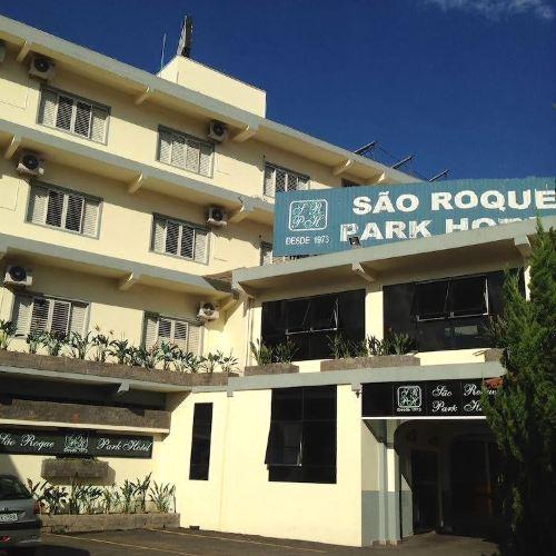 São Roque Park Hotel