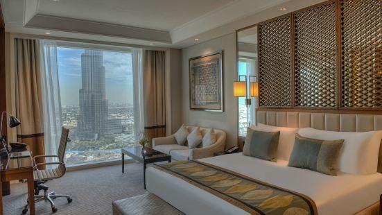 타지 두바이 호텔