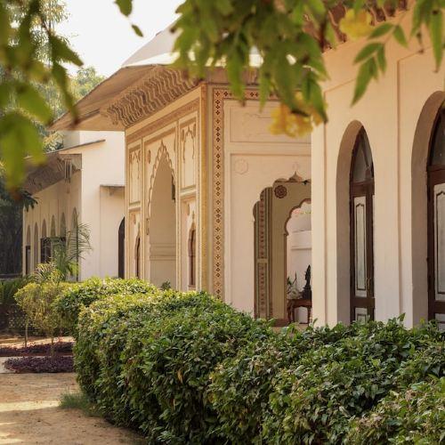 巴戈赫酒店