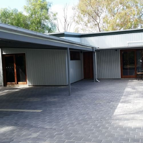 Eagle Foundry Bed & Breakfast Gawler