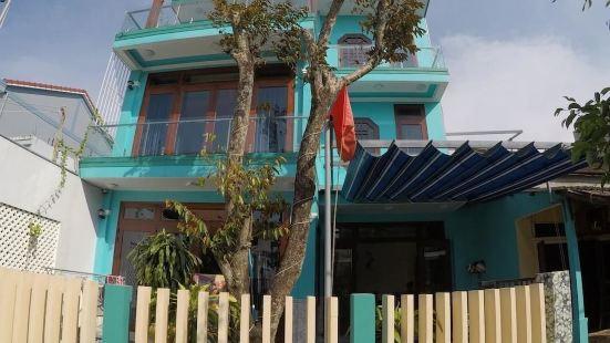 Maison Azzurra