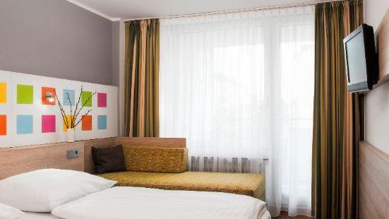 提契諾商業&經濟型酒店