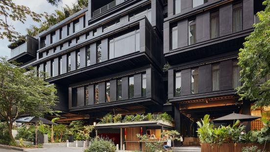 麥德林克裏克拉酒店