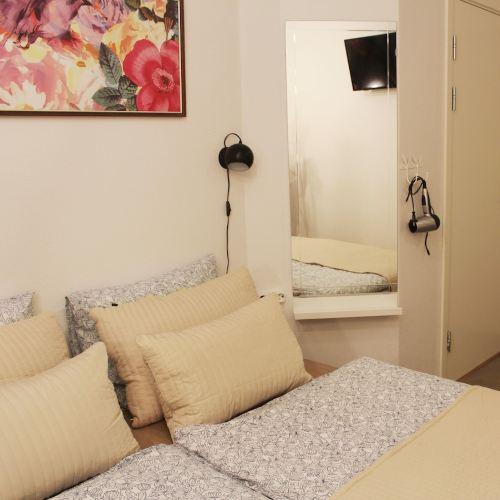 Hine Bakke Guest House