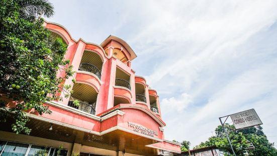 OYO 192 Tcc Condo-hostel