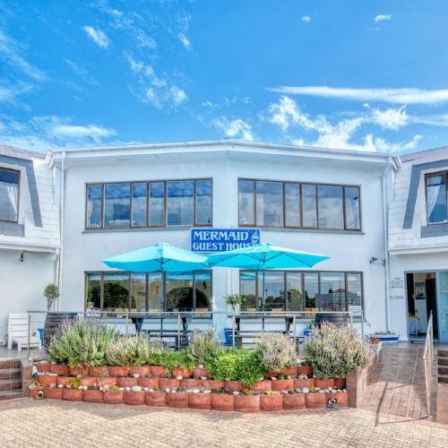 美人魚旅館