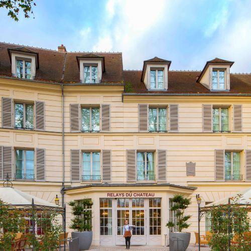 Mercure Rambouillet Relays du Château