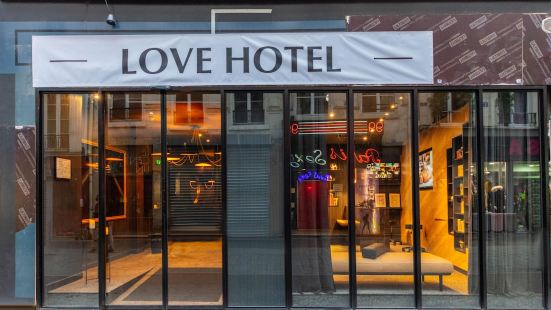 Love Hotel a Paris - Adults Only