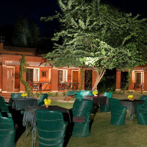 馬哈拉尼巴格果園喜來得歡迎酒店
