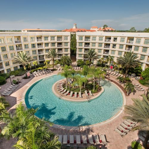 Melia Orlando Hotel