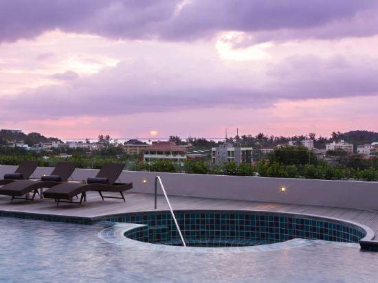 普吉岛易思廷雅玛酒店(eastin yama hotel phuket)