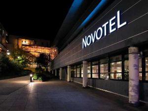阿特里亞安納西中心諾富特酒店(Novotel Annecy Centre Atria)