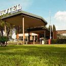 加州公園酒店(Park Hotel California)