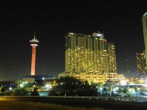 聖安東尼奧金茂君悅大酒店(Grand Hyatt San Antonio)