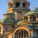 索非亞巴爾干豪華精選酒店(Sofia Hotel Balkan a Luxury Collection Hotel Sofia)